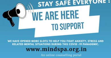 Controlling anxiety and panic attack